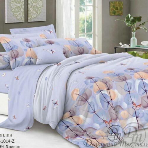 Комплект постельного белья Хлопок (Поплин)