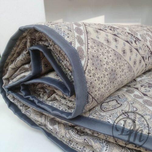 Одеяло облегченное хлопок льняное волокно лен