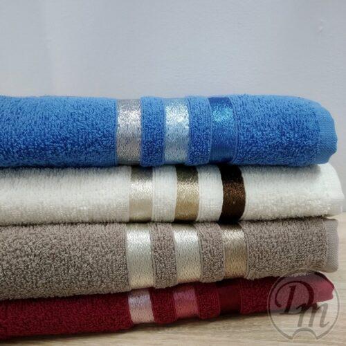 полотенце банное махровое