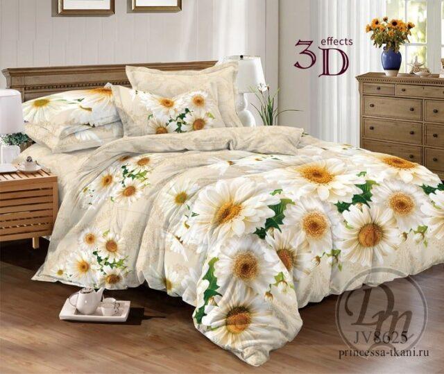 Комплект постельного белья ппоплин