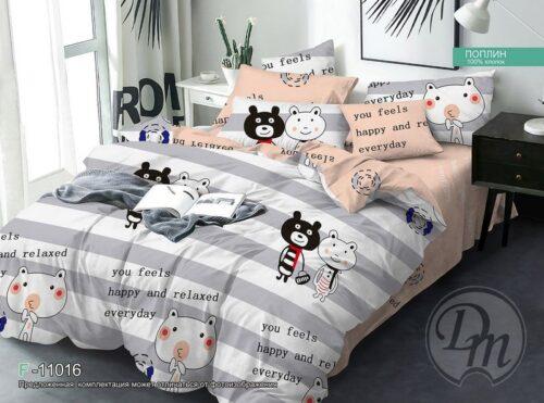 🧸 Детское постельное белье
