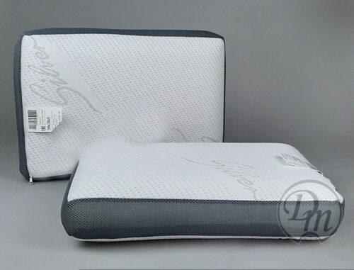 подушка ортопедическая с нитью из серебра