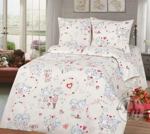 купить постельное белье детское для ребенка