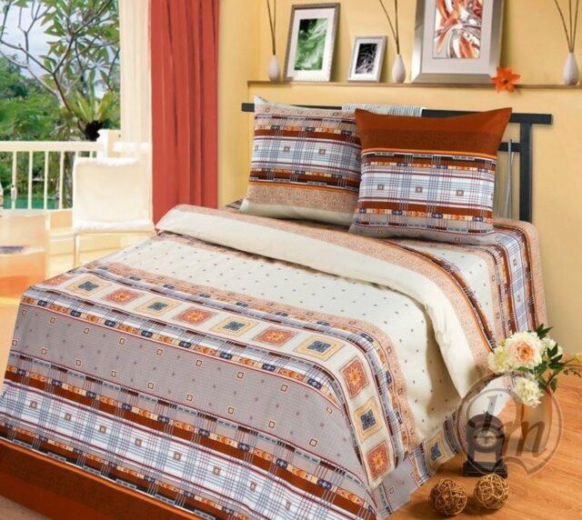 купить постельное белье Бязь Комплект белья